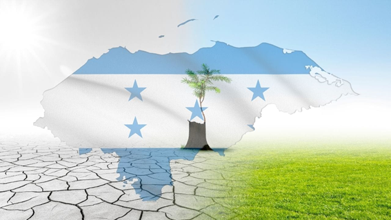 Updated Nationally Determined Contribution (NDC) of Honduras is now publicly available