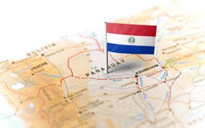 New project in Paraguay (IPPU and NDC)
